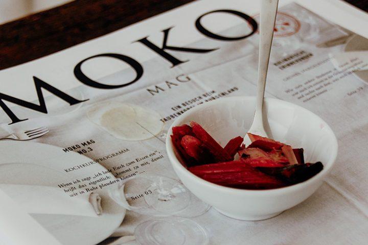 Die schönsten Restaurants & Cafés in Nürnberg: MOKO – Mobile Kochkunst