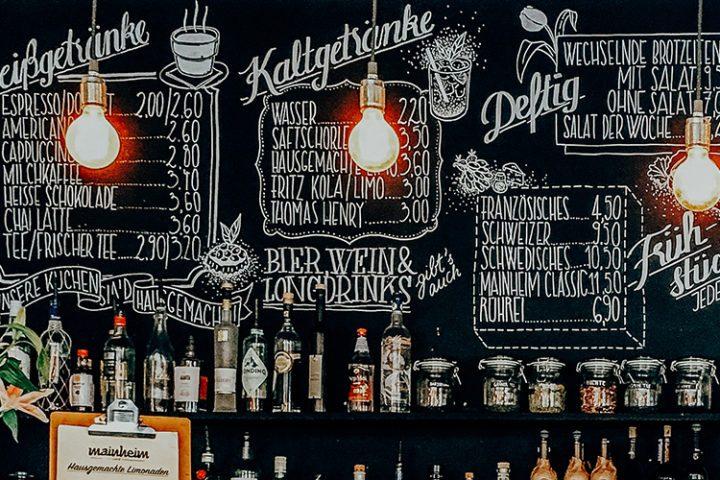 Die schönsten Restaurants & Cafés in Nürnberg: Café Mainheim