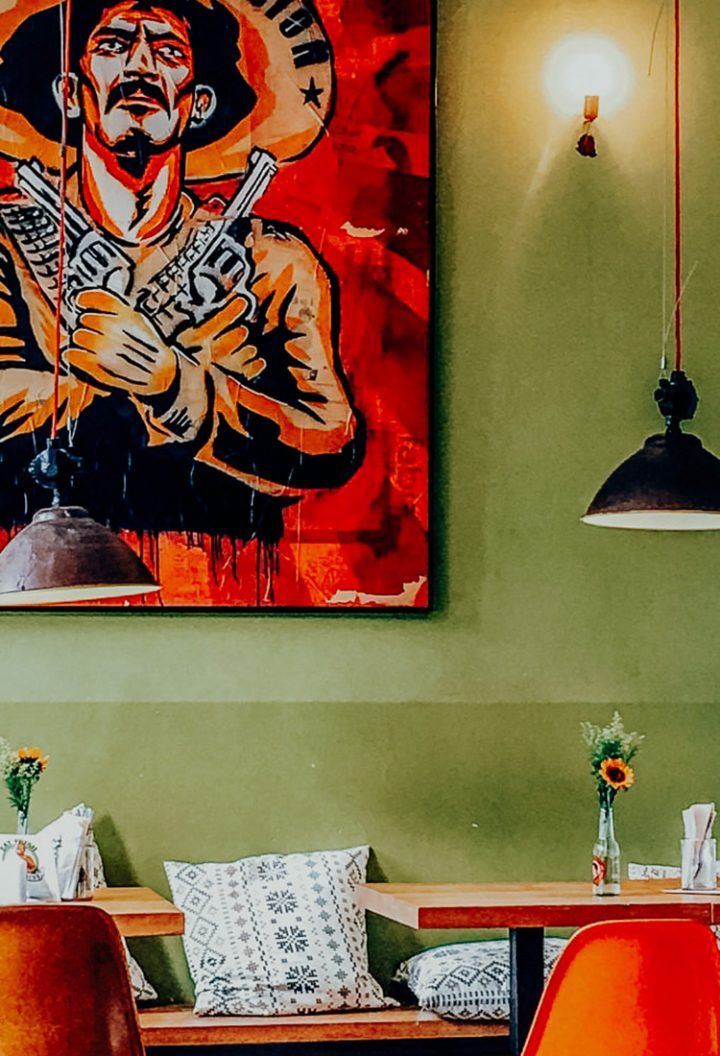 Die schönsten Restaurants & Cafés in Nürnberg: Hot Tacos