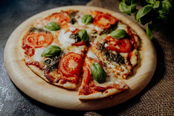 Pizzateig Grundrezept – Original italienische Pizza