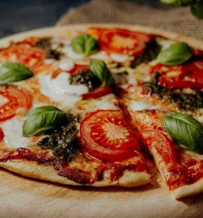 Pizzateig selber machen – Pizza wie beim Italiener