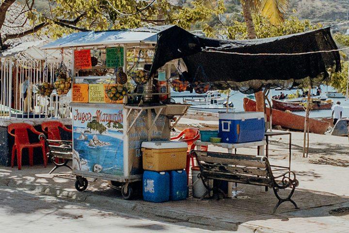 Tipps für die schönsten Reiseziele in Kolumbien: Santa Marta & Taganga – Ein Paradies für Naturliebhaber