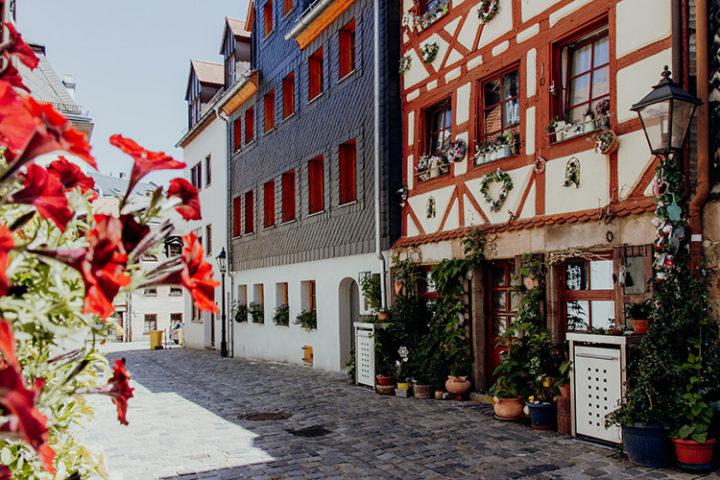 Urlaub in Bayern – Fürth