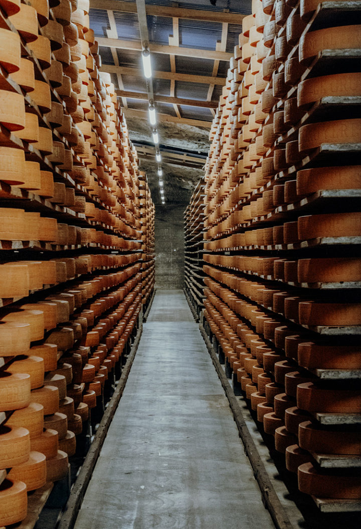 Margot Fromages  in Yverdon-les-Bains