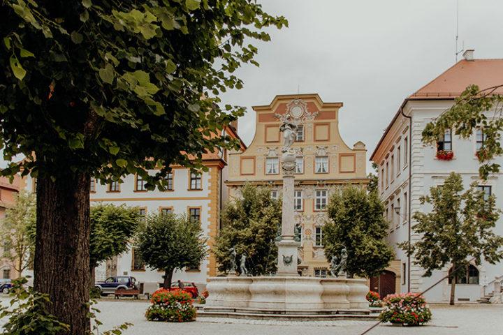 Urlaub in Bayern – Neuburg an der Donau
