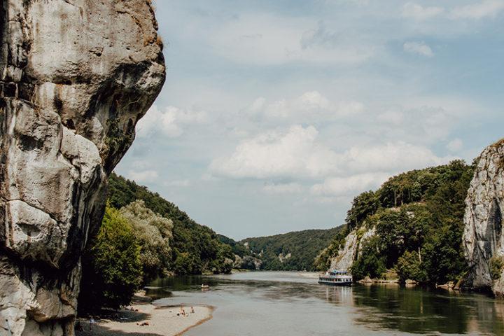 Urlaub in Bayern – Das Kloster Weltenburg