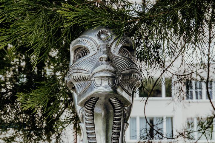 Besuche das Bündner Kunstmuseum Chur