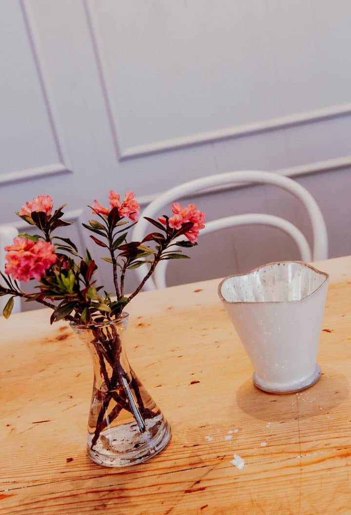 Genieße ein gesundes Mittagessen im KaffeeKlatsch in Chur
