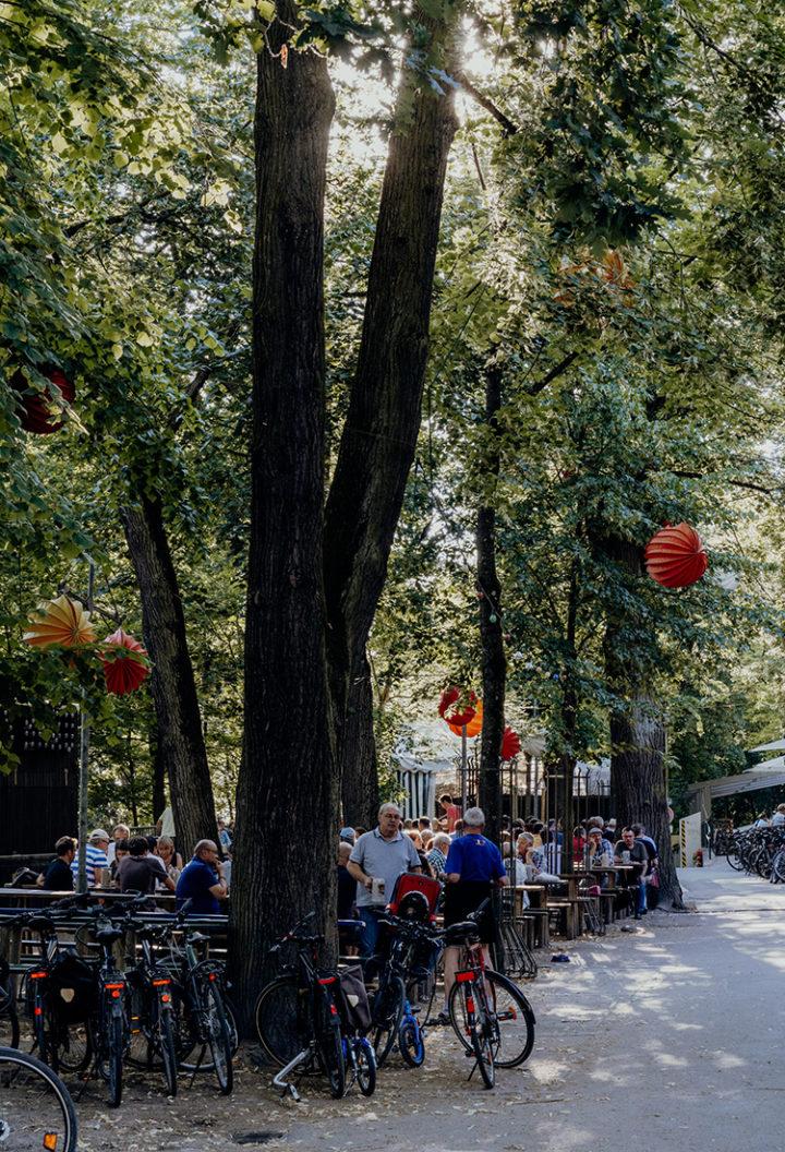 Skulpturengarten-Runde  Erlangen