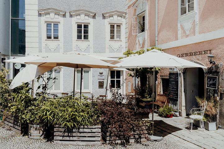 Die Gerberei Linz