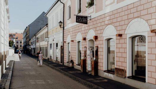 Ein Wochenende in Linz – Sehenswürdigkeiten & Insidertipps