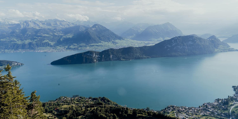 Rigi – Königin der Berge: Tipps für ein Wochenende | Reisehappen