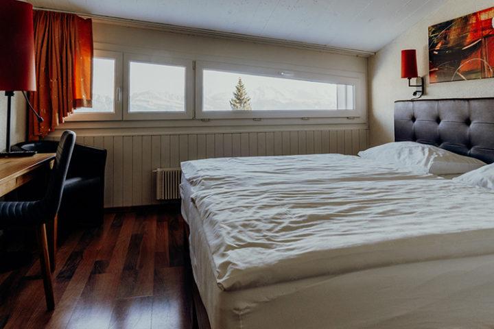 Auf der Rigi übernachten – Das Hotel Rigi Kaltbad
