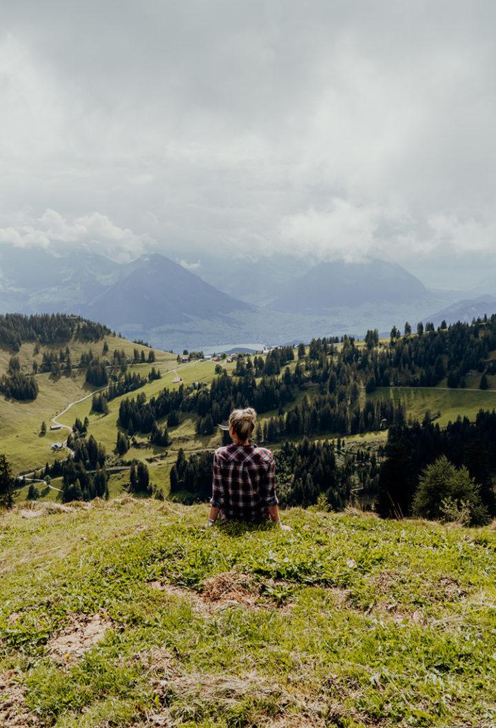 Rigi – Königin der Berge: Tipps für ein Wochenende