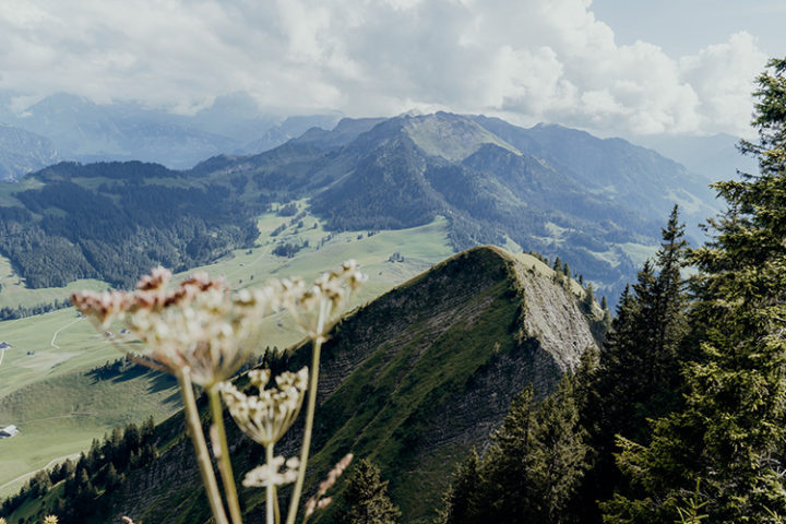 Bergwandern am Stanserhorn – Die schönsten Wanderwege
