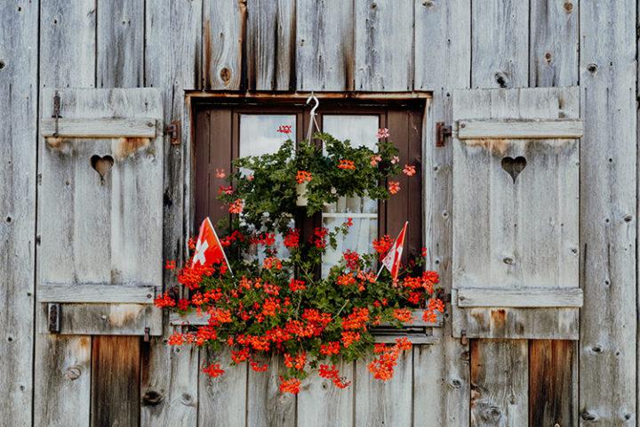 Stans – die quirlige Kleinstadt in Nidwalden am Vierwaldstättersee
