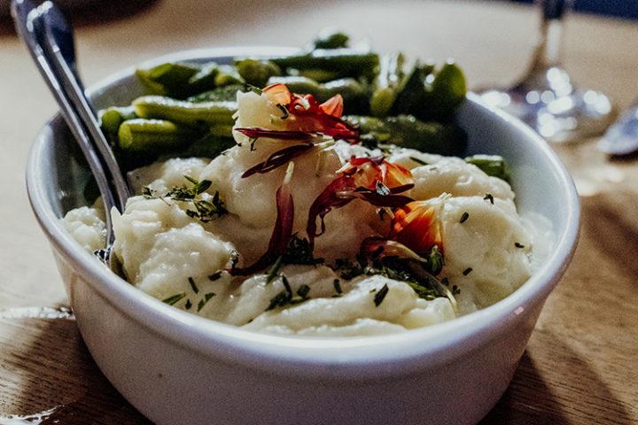 Kulinarischen Highlights im Culinarium Alpinum