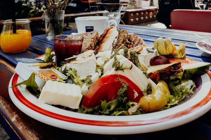 Cafés & Restaurants in Berlin – Homemade