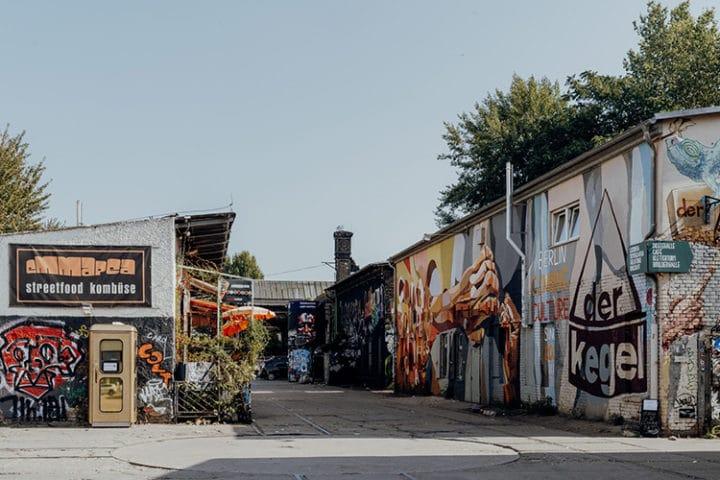 Cafés & Restaurants in Berlin – Emma Pea
