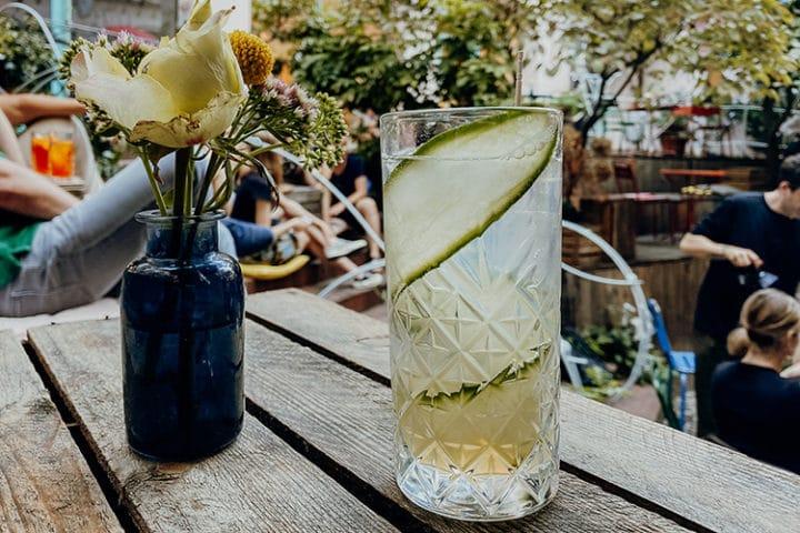 Cafés & Restaurants in Berlin – Piccolo Giardino
