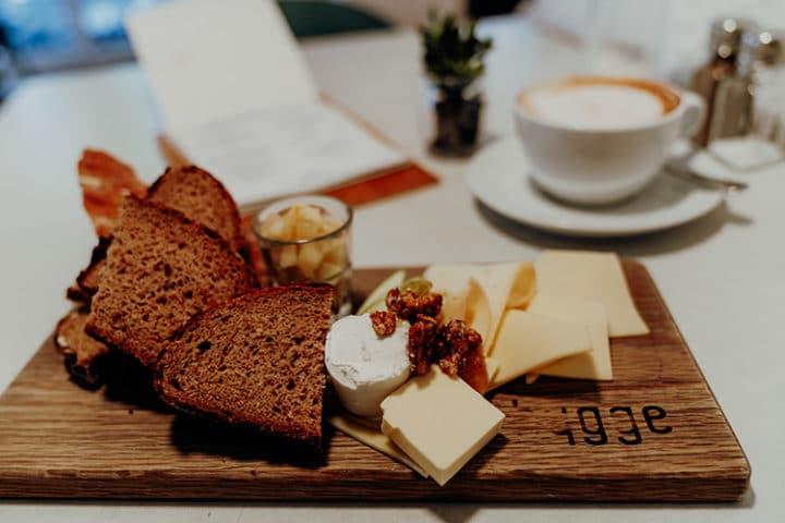Frühstück im Hygge Mainz