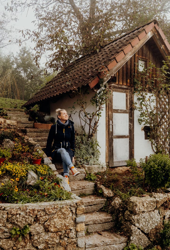 Der Biobauer Schmiedberger – Hier wird mit der Natur gelebt und gearbeitet