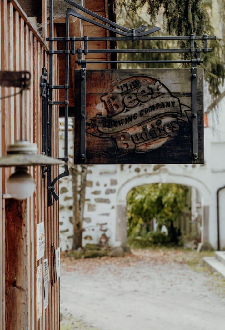 Craft Beer – Zu Gast bei The Beer Buddies