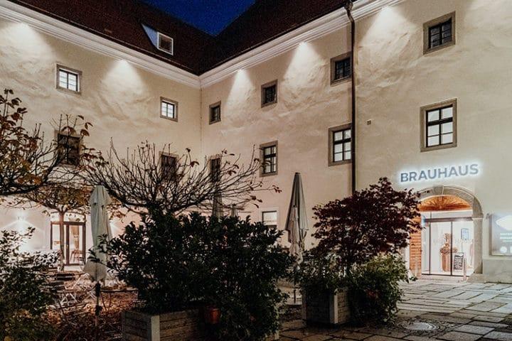 Die BierWeltRegion Mühlviertel – Zu Gast in der Braucommune in Freistadt