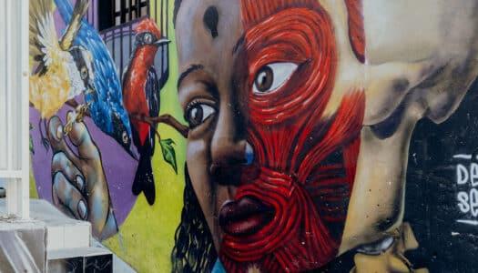 Die 27 bestenStreet Art Städteweltweit