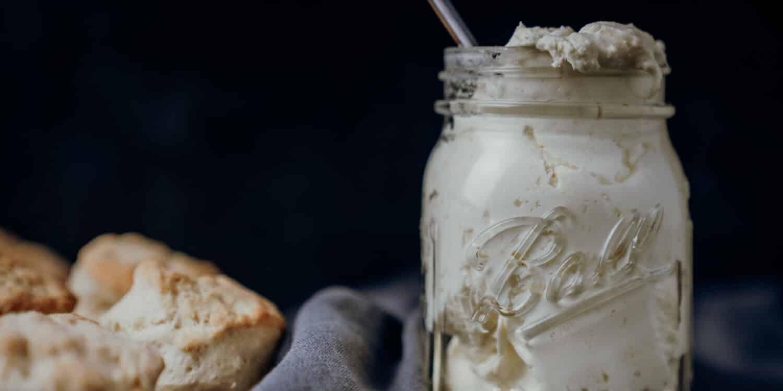 Clotted Cream selber machen Rezept
