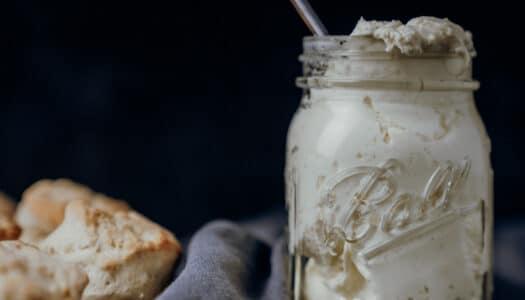 Clotted Cream selber machen