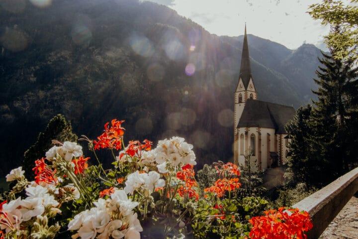 Heiligenblut – das legendäre Bergsteigerdorf an der Großglockner Hochalpenstraße