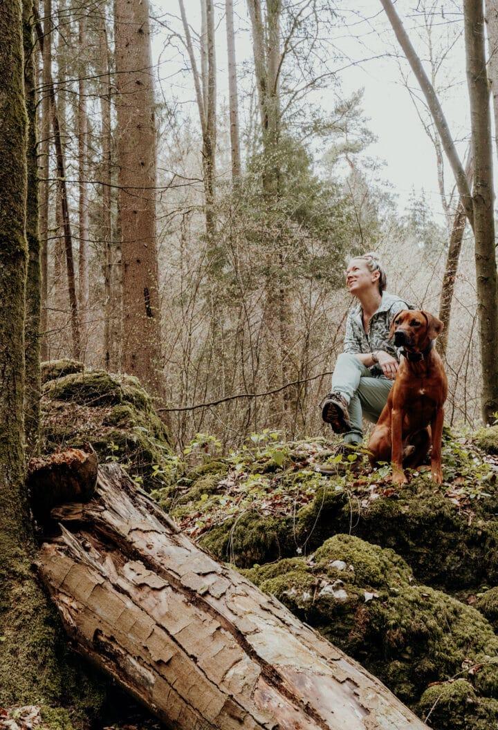 Wanderung von Velden durchs Ankatal