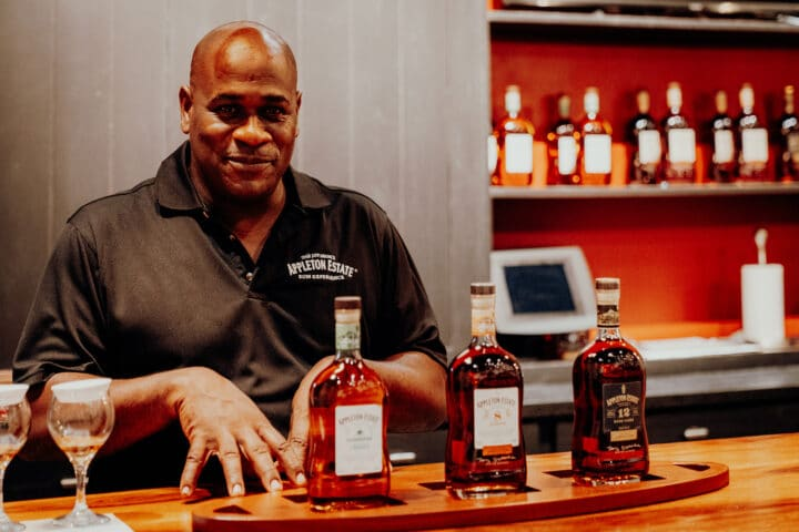 Appleton Estate Rum Experience