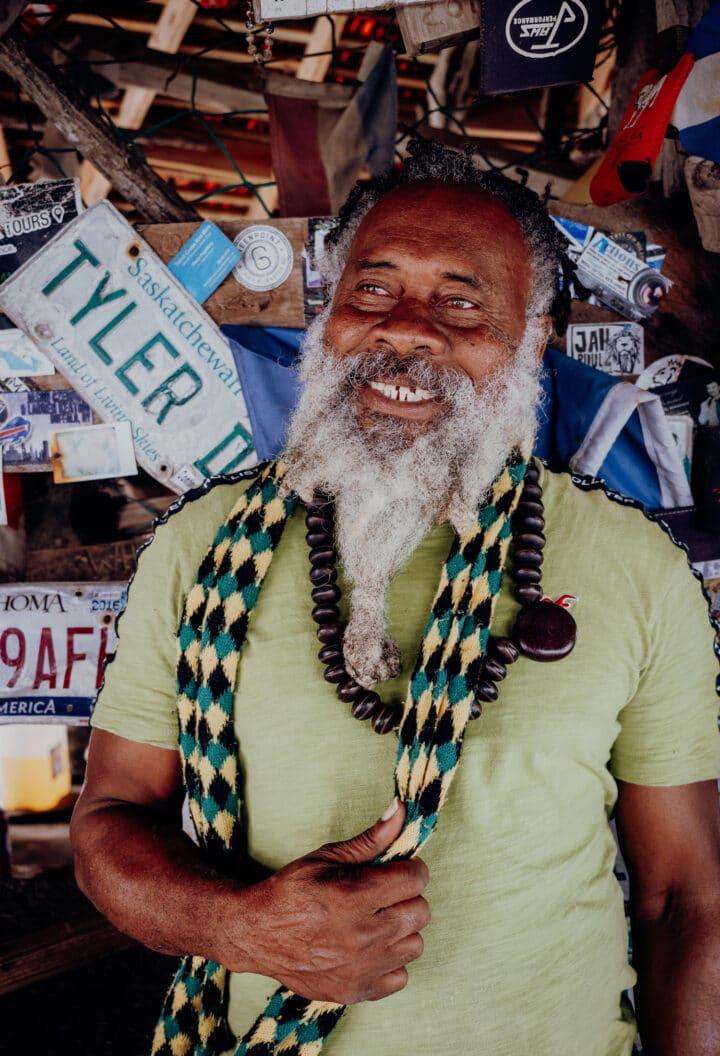 Floyd's Pelican Bar Jamaika
