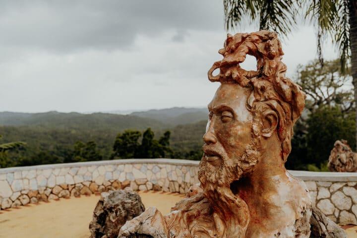 Jamaica Giants Sculpture Park