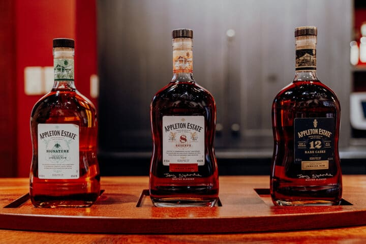 Appleton Estate Rum