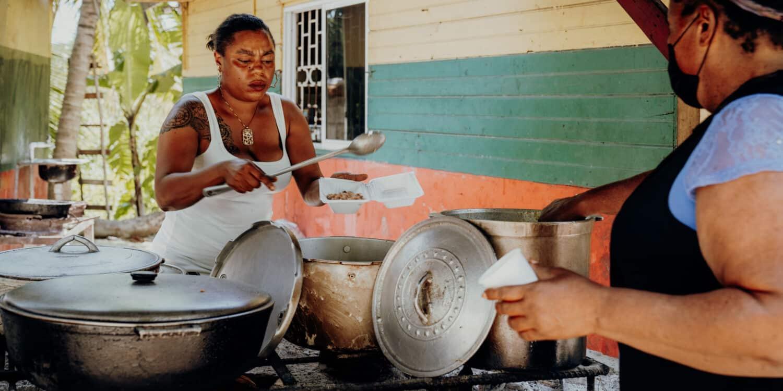 Essen in Jamaika – 21 Dinge, die Du in Jamaika probieren solltest