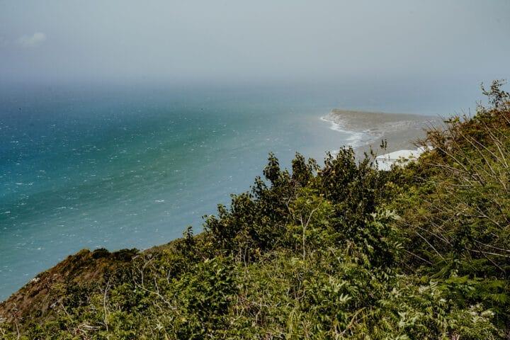 Lover's Leap Treasure Beach