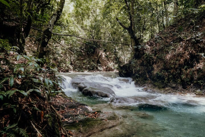 Mayfield Falls Jamaika