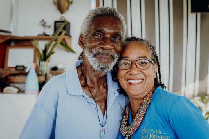 Ahhh… Ras Natango Gallery and Garden Jamaika