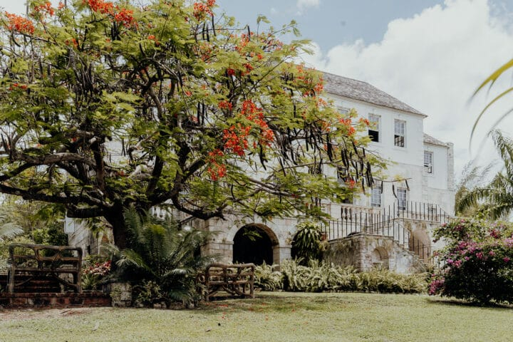 Rose Hall Great House Jamaika