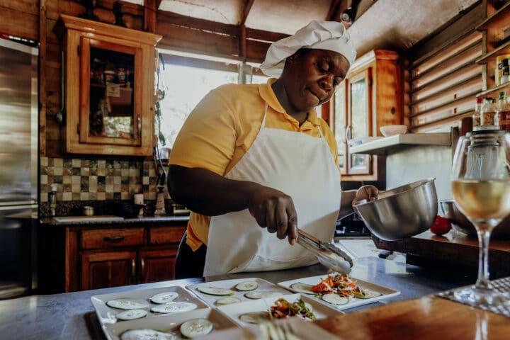Zimbali Culinary Retreat
