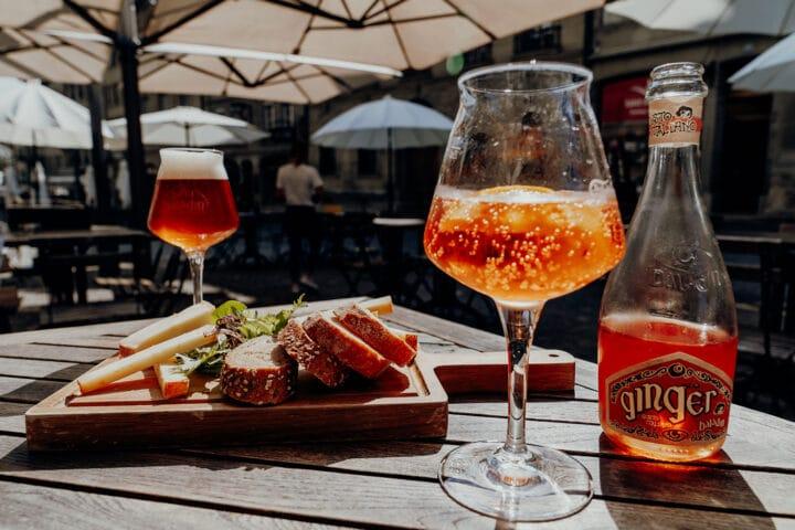Taste my Fribourg Tour – ein kulinarischer Spaziergang durch Freiburg