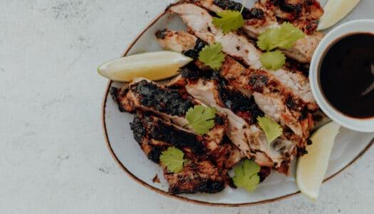 Jerk Chicken – Rezept aus Jamaika