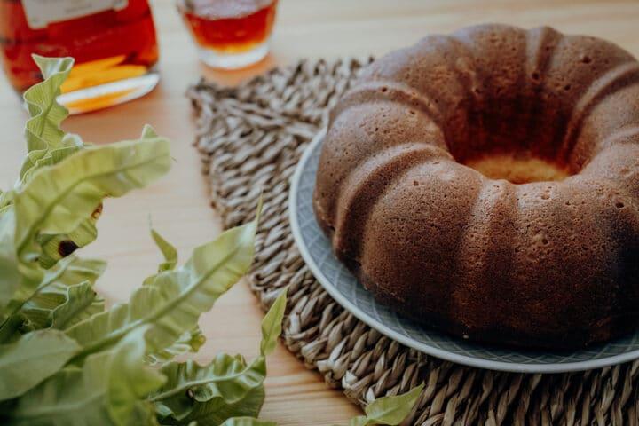 Jamaikanischer Rumkuchen Rezept