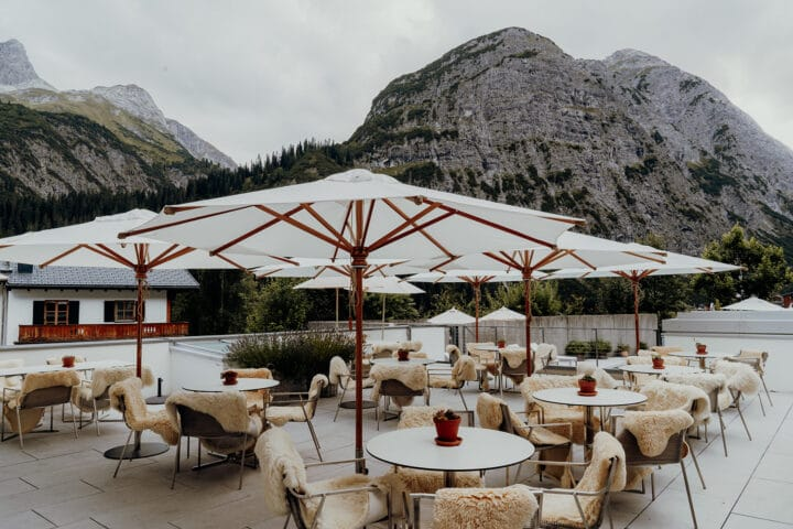 Rote Wand Gourmet Hotel