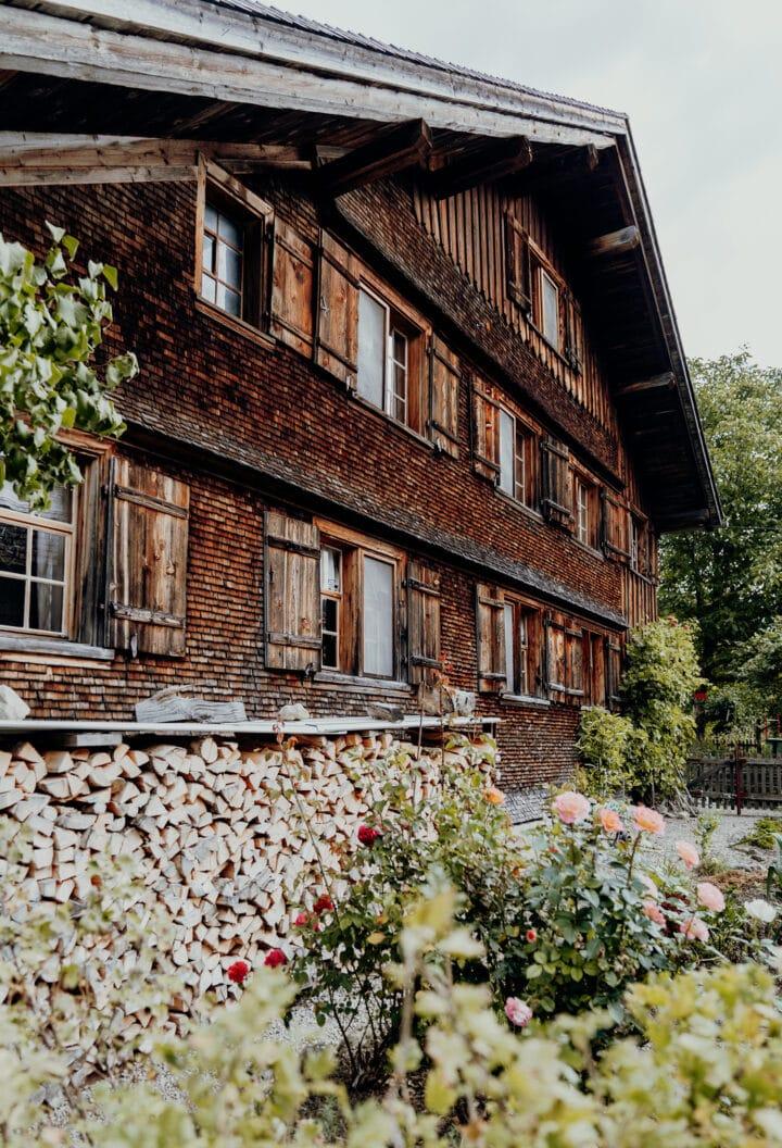 Umgang Bregenzerwald – Ein etwas anderer Dorfspaziergang durch Bizau