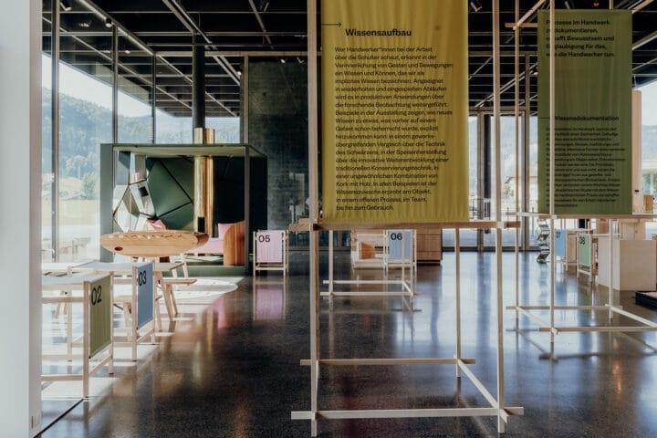 Das Werkraum Haus in Andelsbuch – Vorarlbergs traditionelle Formensprache trifft zeitgemäßes Design