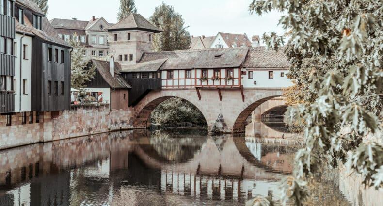 Nürnberger Quartiere – Meine Tipps für das Augustinerhof Quartier